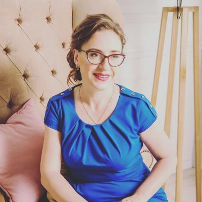Елена Левицкая Психолог Киев