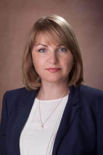 Марина Бармина Семейный психолог Дзержинск