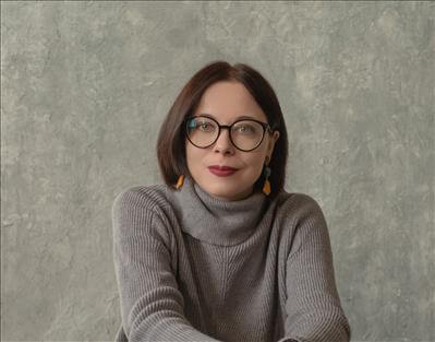 Кристина Сапожникова Психолог Санкт-Петербург