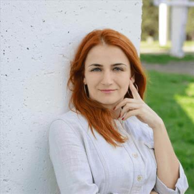 Екатерина Швигоренко Детский и подростковый психотерапевт Одесса