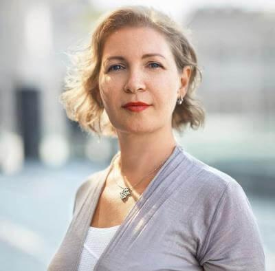 Татьяна Корякина  Психотерапевт Киев