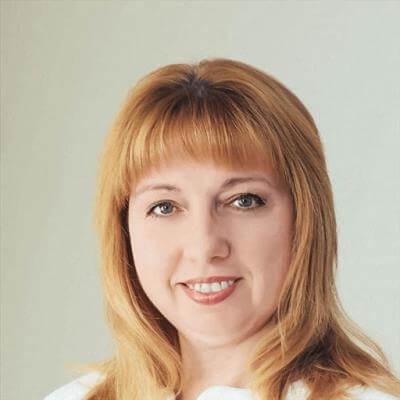 Марина Ковалёва Психолог Тольятти