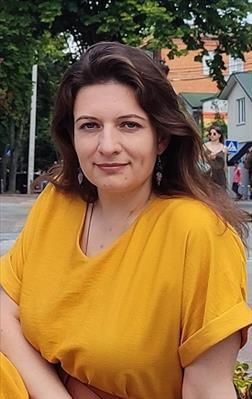 Наталия Дарнопых Психолог Чернигов