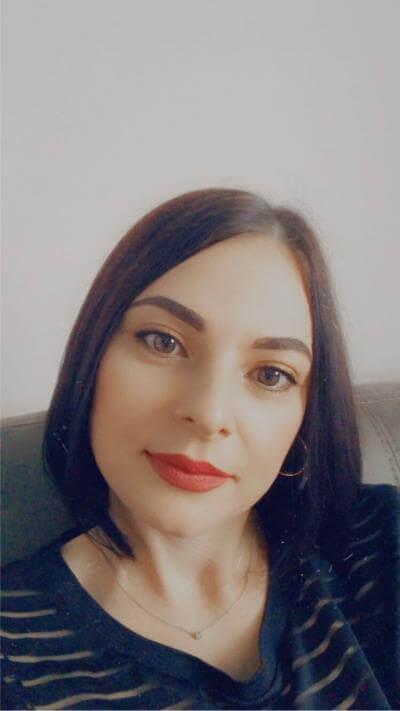 Катерина Нажук Семейный психолог Киев