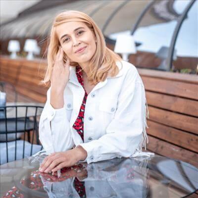 Татьяна Дудникова Детский и подростковый психолог Ставрополь