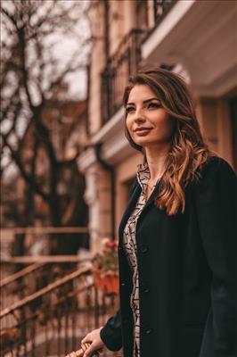 Вера Мерликова Психотерапевт Одесса