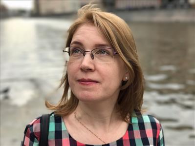 Елена Антонова Психолог Владимир