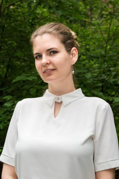 Юлия Сидоренко Семейный психолог Иркутск