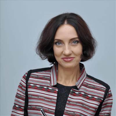 Виктория  Мелихова Семейный психолог Харьков