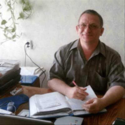 Сергей Вишниченко Психиатр Кривой Рог