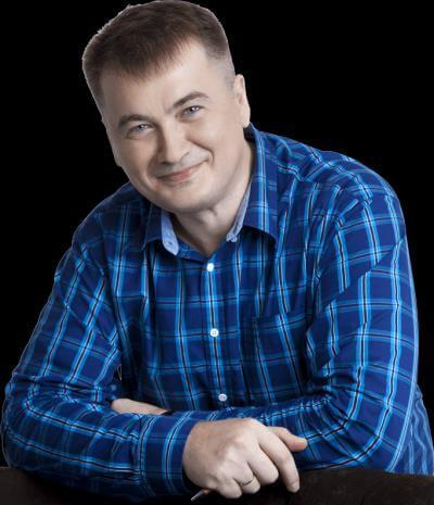 Андрей Суляев  Психоаналитик Екатеринбург