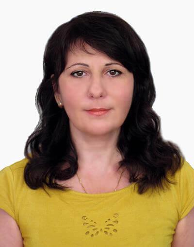 Галина Суркова Психоаналитик Ростов-на-Дону