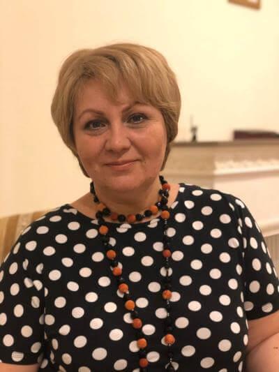 Наталья Бойчук Семейный психолог Калининград