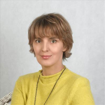 Марина Пахнюк Психолог Москва