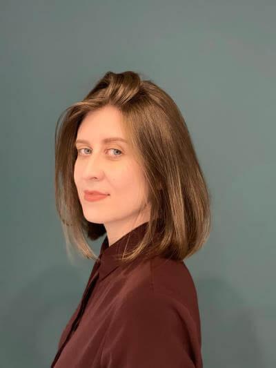 Екатерина  Андрусенко Психоаналитик Санкт-Петербург