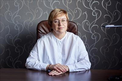 Любовь Литвинцева Психолог Иркутск
