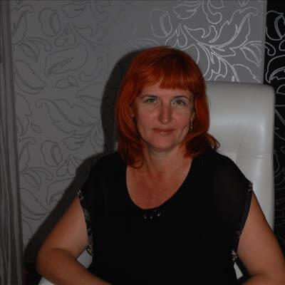 Светлана Никифорова Психолог Энгельс
