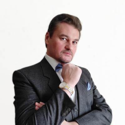 Владимир Титяев Сексолог Киев