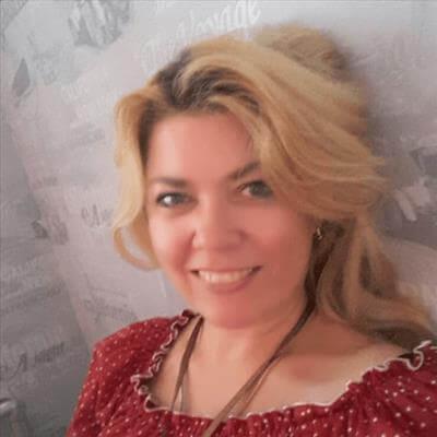 Алена Ильина  Семейный психолог Харьков
