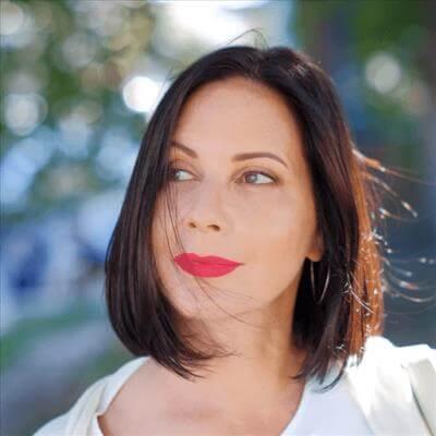 Элина Ворожбиева Детский и подростковый психотерапевт Киев