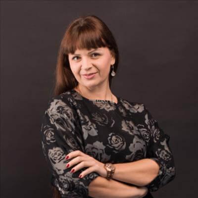 Елена Манько Семейный психолог Полтава