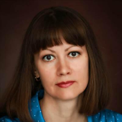 Ольга Голева Психолог Тюмень