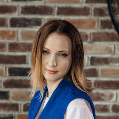 Анна Девятка Семейный психотерапевт Москва