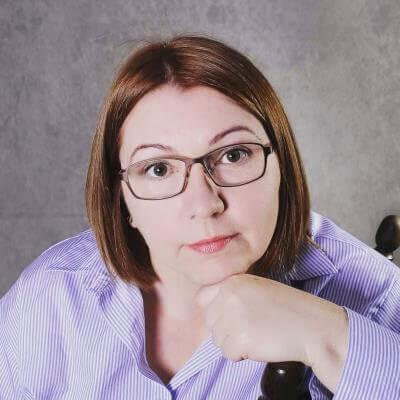 Ольга Томченко Психоаналитик Владимир