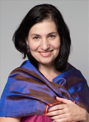 Елена Л. Виноградова Психолог Москва