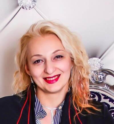 Марина Берко Психолог Харьков