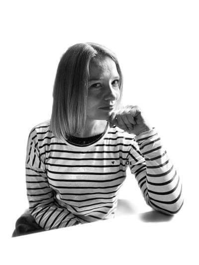 Милена Салюк - Власова Психолог Одесса