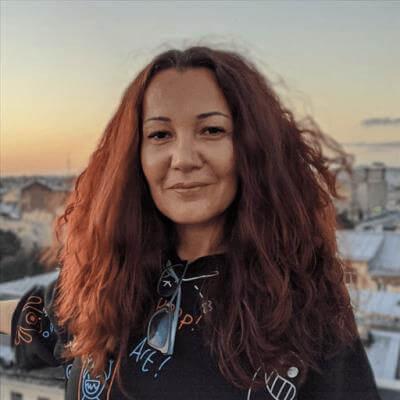 Елена Полякова Семейный психолог Тольятти