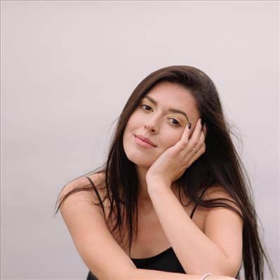 Кристина Соболева Психотерапевт Киев