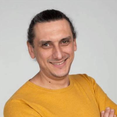 Игорь Потапенко Детский и подростковый психотерапевт Киев