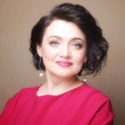 Ирина Чернышова Детский и подростковый психолог Краснодар