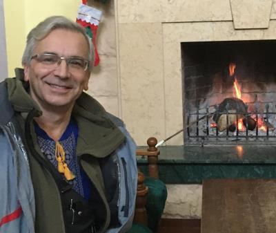Андрей Климишин Детский и подростковый психотерапевт Харьков