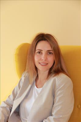 Алла Волощук Детский и подростковый психолог Одесса