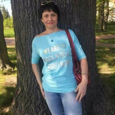 Татьяна Лаврентьева Детский и подростковый психолог Калининград