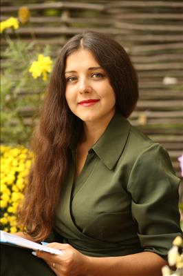 Алина Крютченко Семейный психолог Сумы