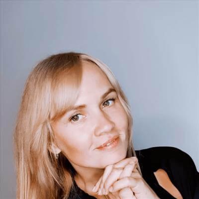Лариса Истрафильева Психолог Сочи