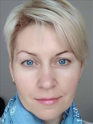 Лилия  Салитринская  Психотерапевт Житомир