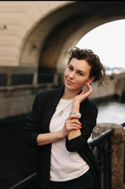 Екатерина Колесникова Семейный психолог Краснодар