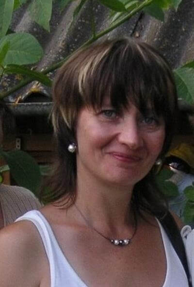 Светлана Мухина Психолог Краснодар