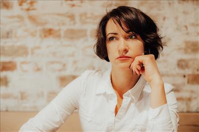 Ксения Орлова Семейный психолог Киев