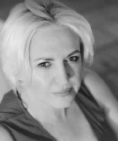 Оксана Позняк Психолог Одесса