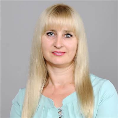 Людмила  Бреславец  Детский и подростковый психолог Харьков