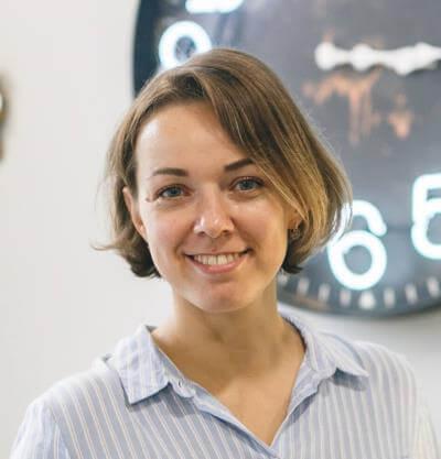 Анастасия Колягина Психолог Калининград