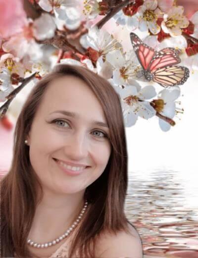 Диана Зилотова  Семейный психолог Лобня