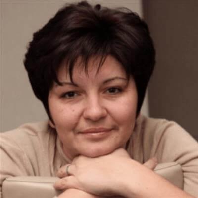 Инесса Бойко Семейный психолог Харьков