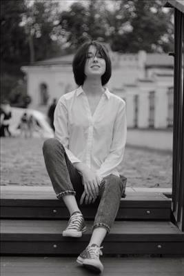 Катерина  Ластівка Психоаналитик Киев